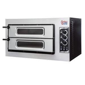 Pizzaovn B2 50 V Gastro Line