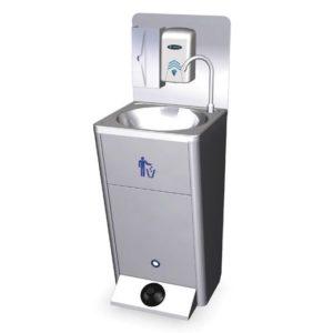 Mobil håndvask Gastroline