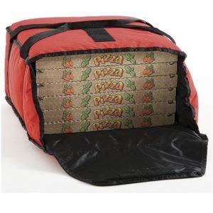Pizzabag 4x Ø 40 cm. Gastroline