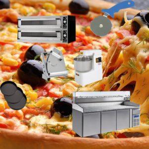 Pizzautstyr