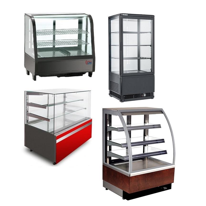 Kjølemonter / kjølekabinett
