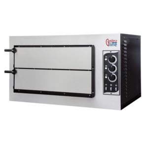 Pizzaovn B250 Gastro Line