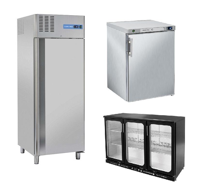 Kjøleskap / Fryseskap