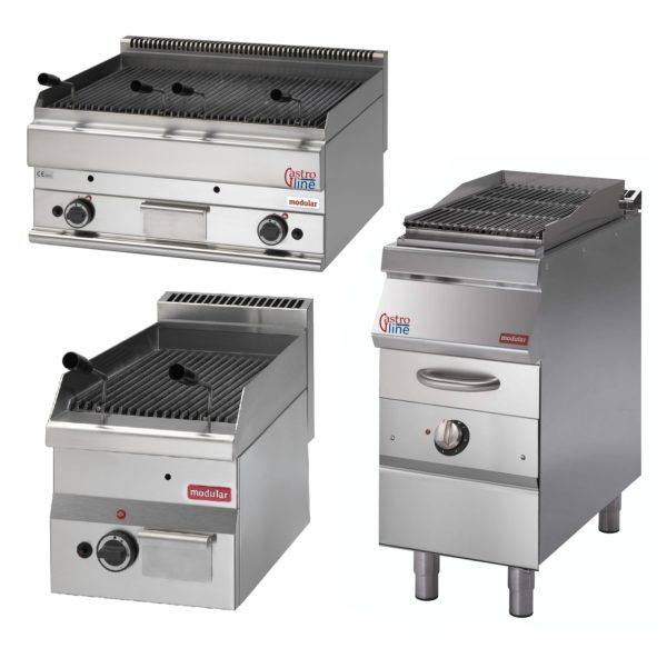 Grill / Steamgrill